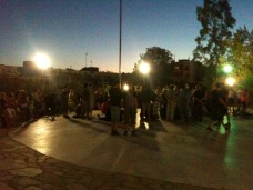 """Για τη συνέλευση της Δευτέρας 10/9 στο Πατινάζ και την παρέμβαση στο θέατρο """"Μινωτής"""" αμέσως μετά"""